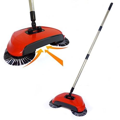 automatic spin sweeper 1 floor