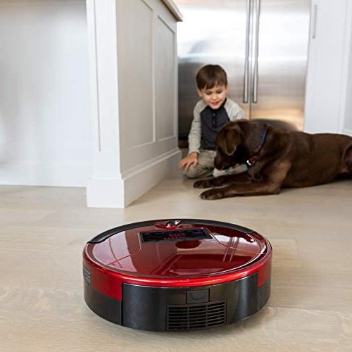 bObsweep PetHair Vacuum Cleaner and