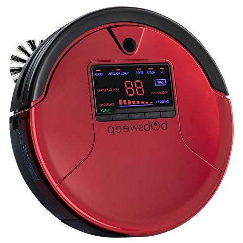 bObsweep Robotic Vacuum Cleaner
