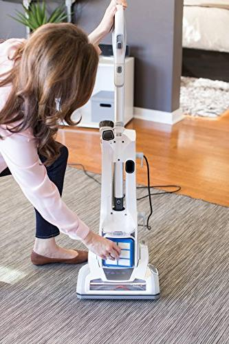 Electrolux Vacuum, 21