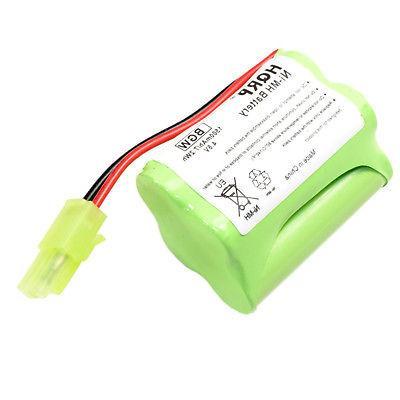 Battery for Shark XB2700, V2700 V2700Z and Carpet
