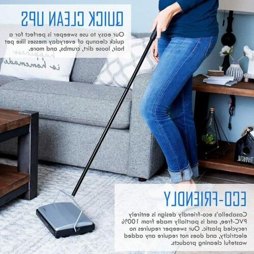 Casabella Carpet - 11 Inch Floor Cleaner