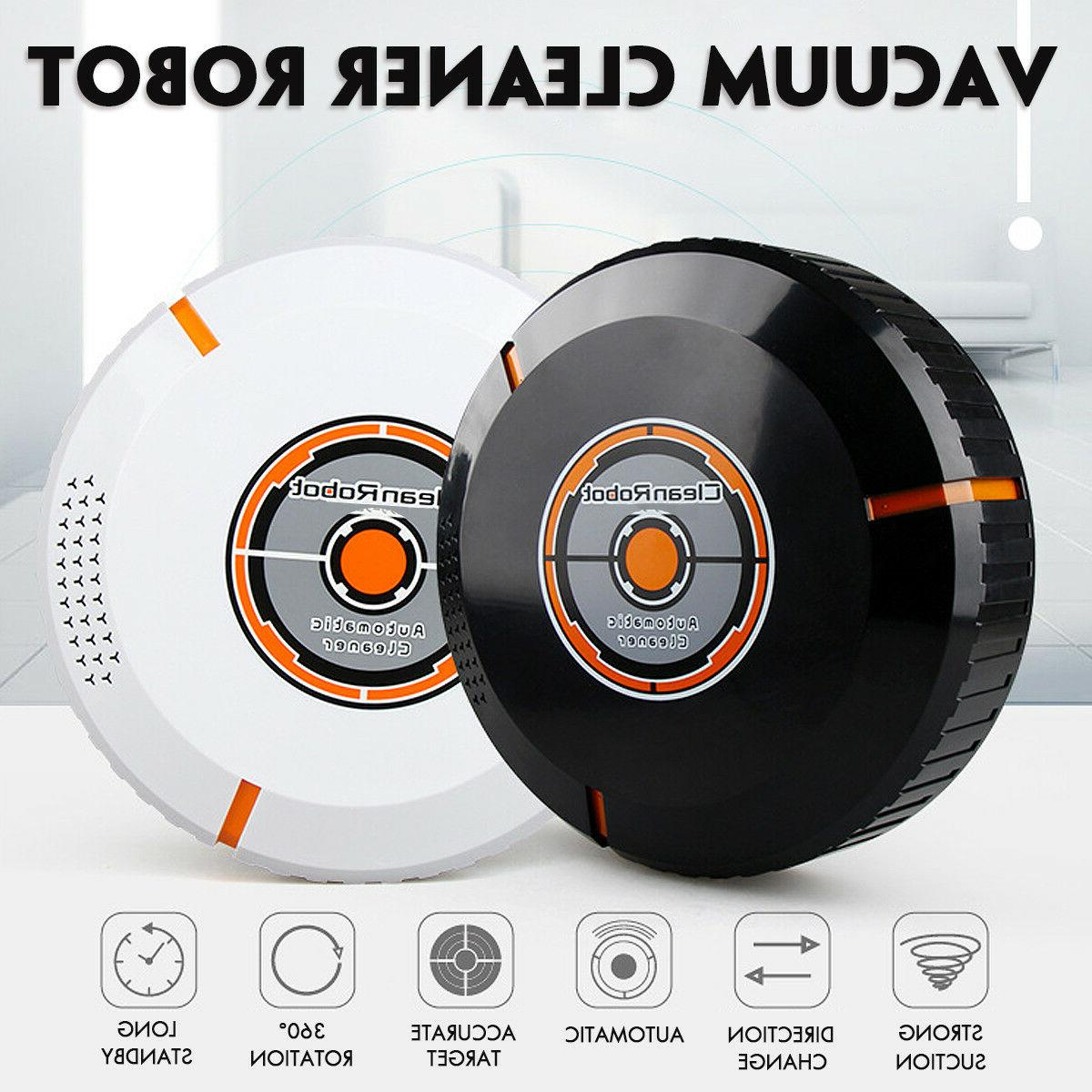 CLEANROBOT Automatic Floor Cleaner Auto Mop Sweeper