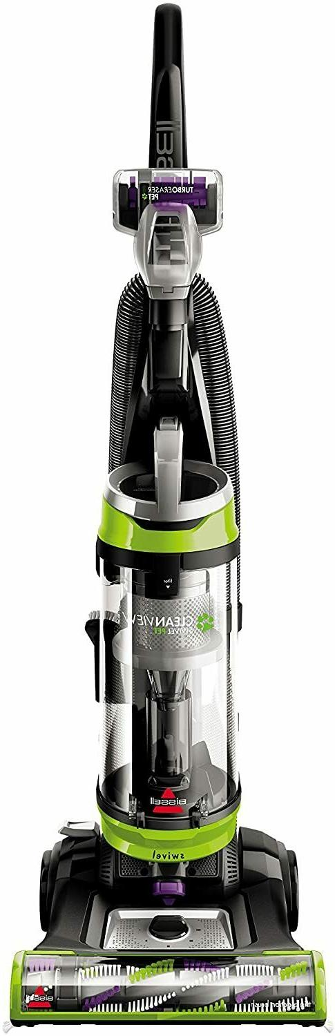 BISSELL Cleanview Swivel Upright Green, 2252