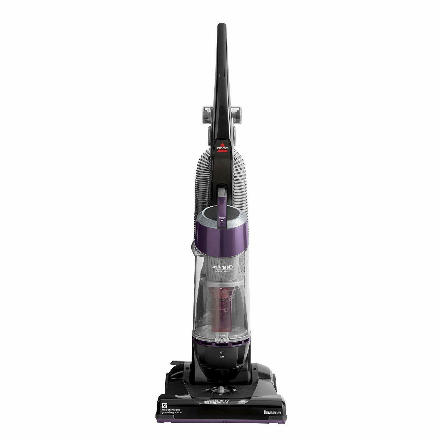 CleanView Upright Vacuum Cleaner