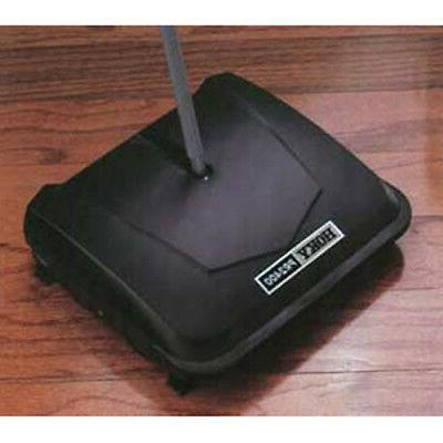 deluxe sweeper 12 1 2 sweep path