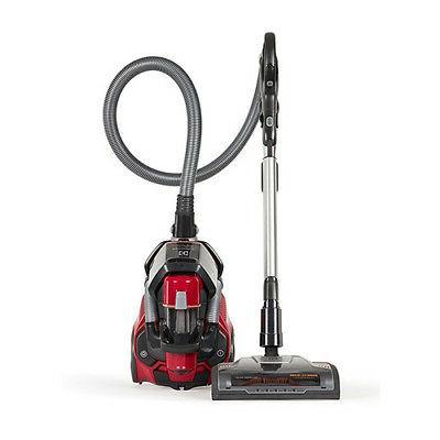 el4335a ultraflex canister vacuum