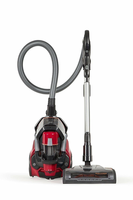 Electrolux EL4335A UltraFlex Amp Canister Vacuum