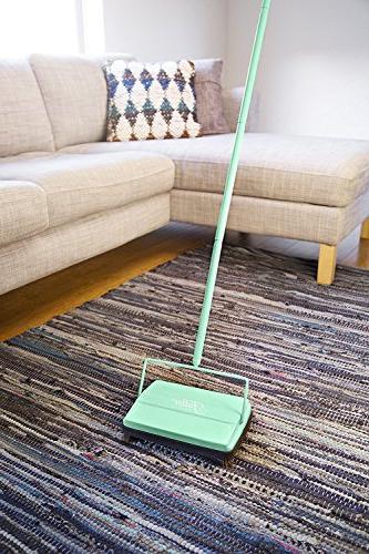 """Fuller Brush Electrostatic & Sweeper 9"""" Fresh"""