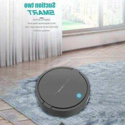 Smart Sweeping Robot Vacuum Cleaner Sweeping Floor Auto Suct