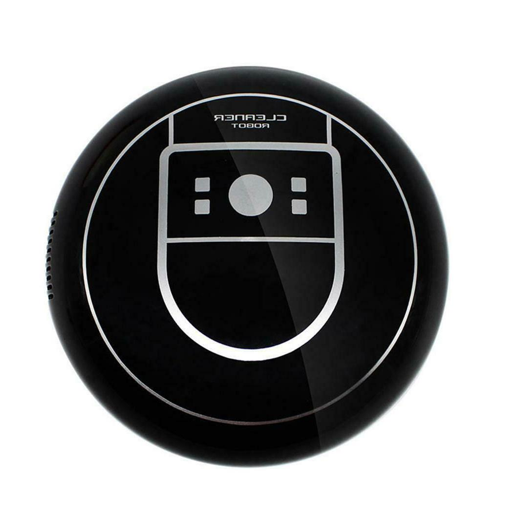 Intelligent Creative Sweeper Robot Vacuum Cleaner Automatic