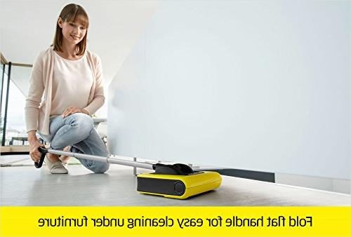 Karcher KB5 Yellow