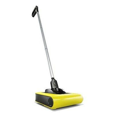 kb5 cordless sweeper yellow