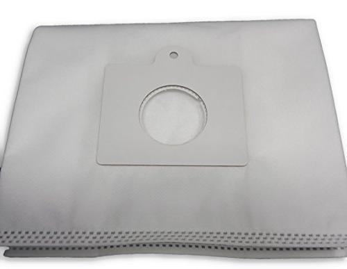 ZVac Bags Replacement for C/Q Canister Bags. Replaces KM48751-12. 50403 20-50410 50410 29435 24975 &