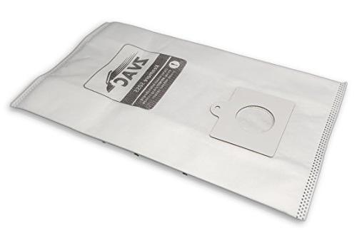 ZVac Bags C/Q Canister Bags. Replaces Part# 50403 29435 24975 24981 &