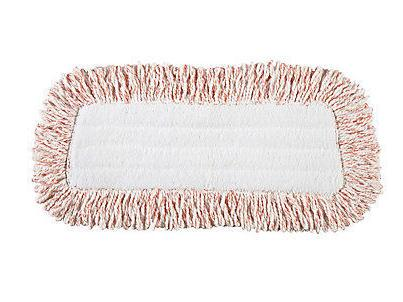 LOT 2 Rubbermaid Reveal Microfiber Pad Sweeper Mop