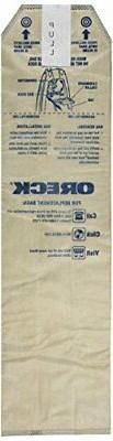 Oreck Magnesium 3 pack of HEPA inner bags