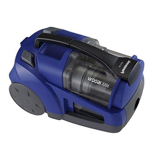 mc cl561 bagless vacuum cleaner