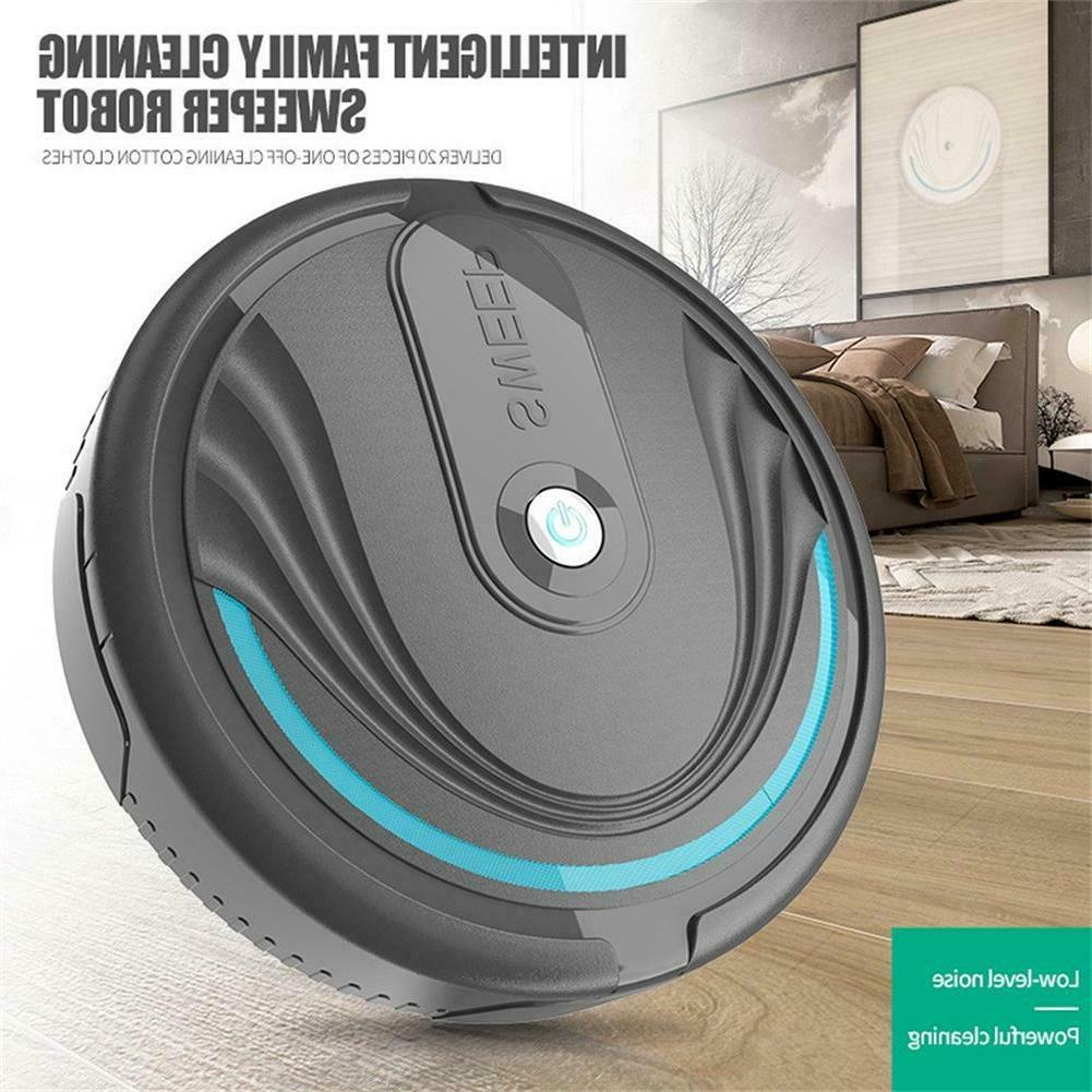 new automatic vacuum smart cleaning robot sweeper