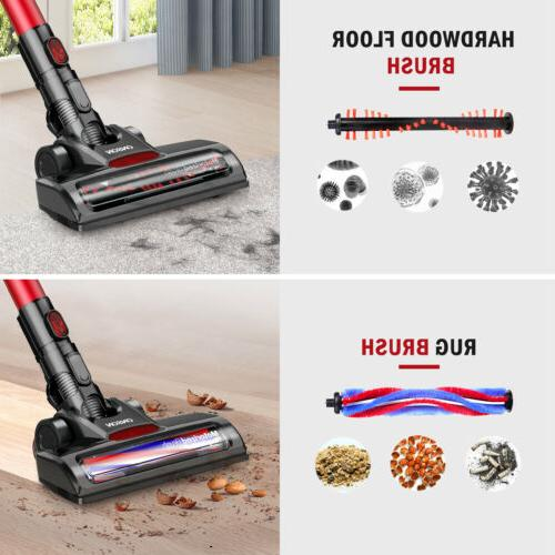 ONSON Stick in LED Floor Sweeper