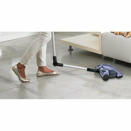 "NEW Rechargeable Floor Carpet 12"" Stick Vacuum"