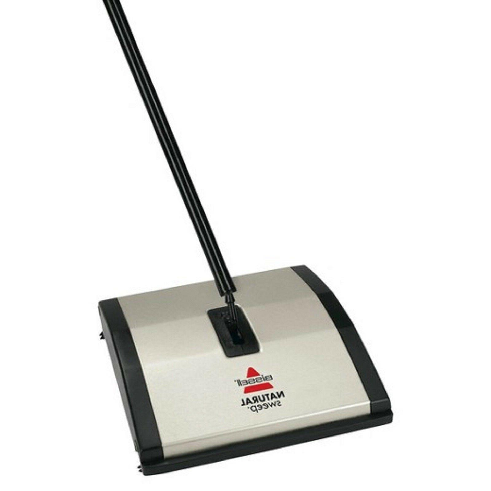 Bissell Non Electric Natural Sweeper - 92N0