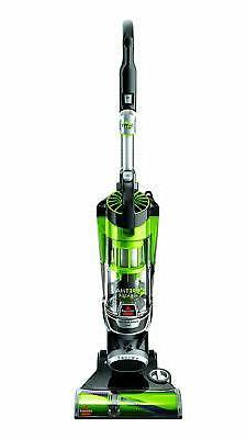 Pet Hair Eraser 1650A Upright Vacuum with Tangle Free Brushr