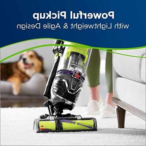 BISSELL Pet Turbo Plus 24619 Vacuum Cleaner,