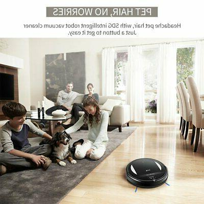 Pro Robot Vacuum Cleaner Automatic Sweeper Carpet NP