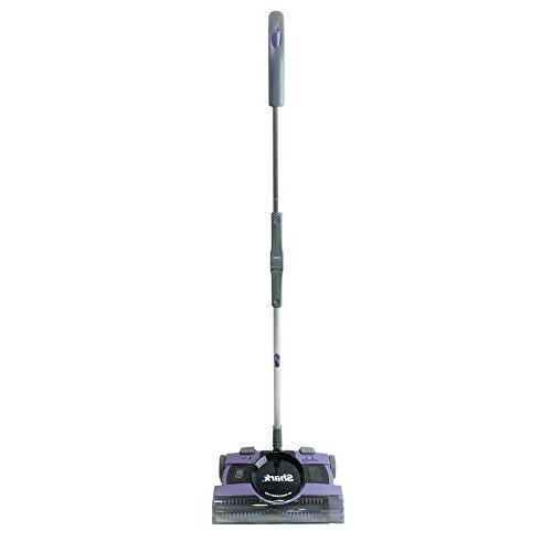 rechargable floor carpet sweeper
