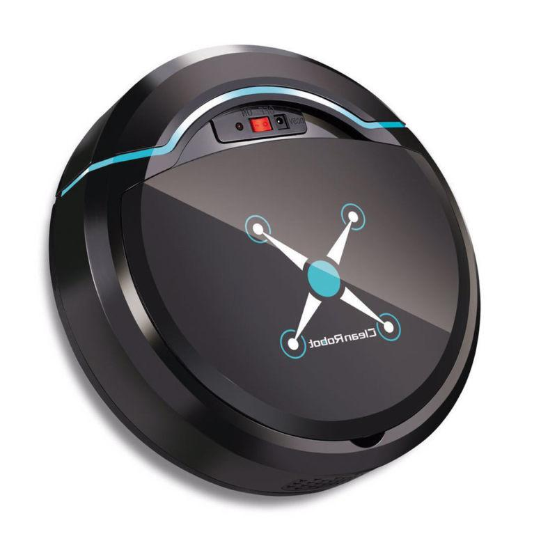 Self Rechargeable Robot Vacuum Cleaner Sweeper