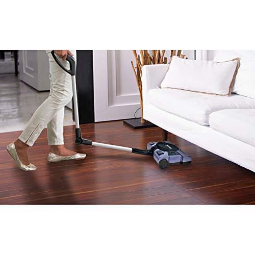Shark 12'' & Carpet Sweeper, V2945Z