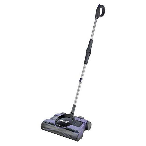 rechargeable floor carpet sweeper