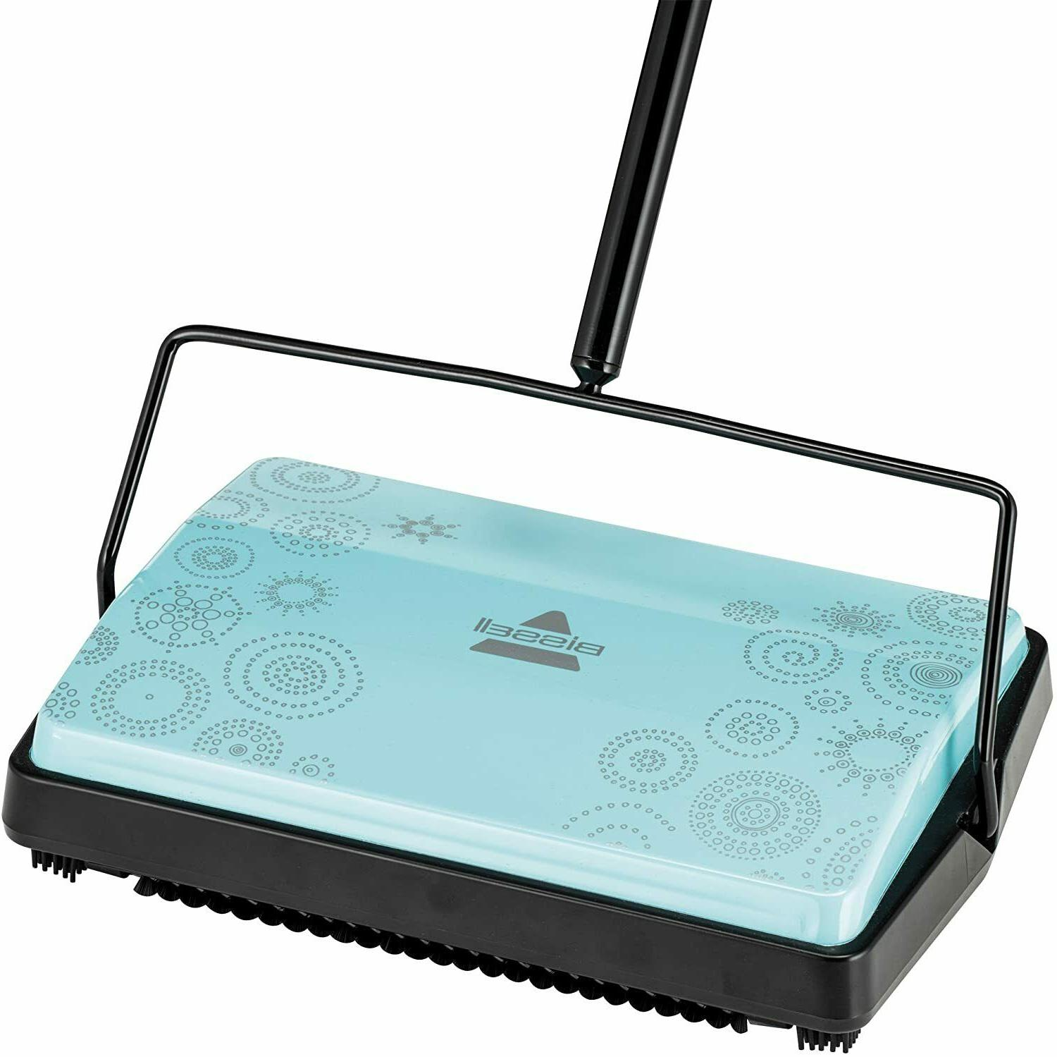 Bissell Swift Sweeper Broom Cordless Cleaner