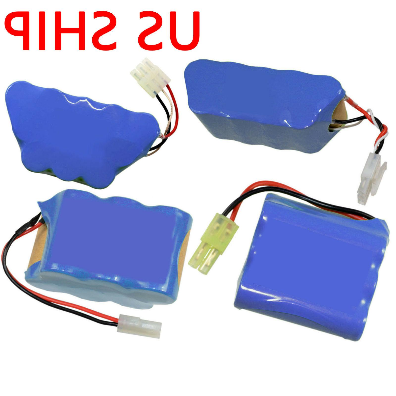 replacement battery for shark sweepers freestyle navigator