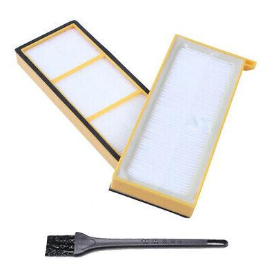 Replacement Parts Cleaning Brush Filters Accessories Plastic New JJ