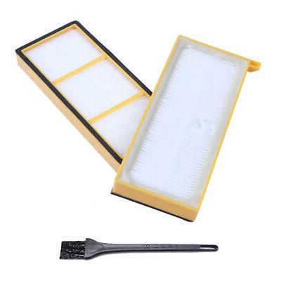 replacement parts cleaning brush filters sweeper accessories