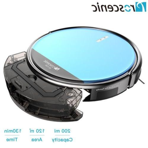 Alexa Vacuum Cleaner Robot Auto Water Mopping Silence Roboti