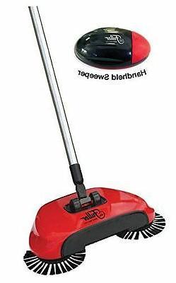 Original & Sweeper Bundle quietly