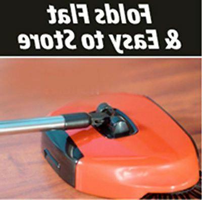 New Sweep , Original Floor & Handheld Sweeper Bundle quietly