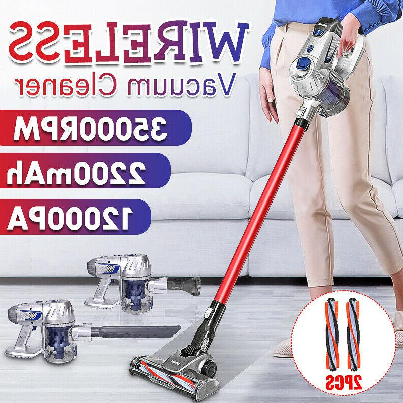 self navigated rechargeable automatic smart vacuum cleaner