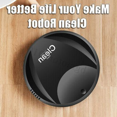 Self Rechargeable Smart Robot Auto Sweeper Clean