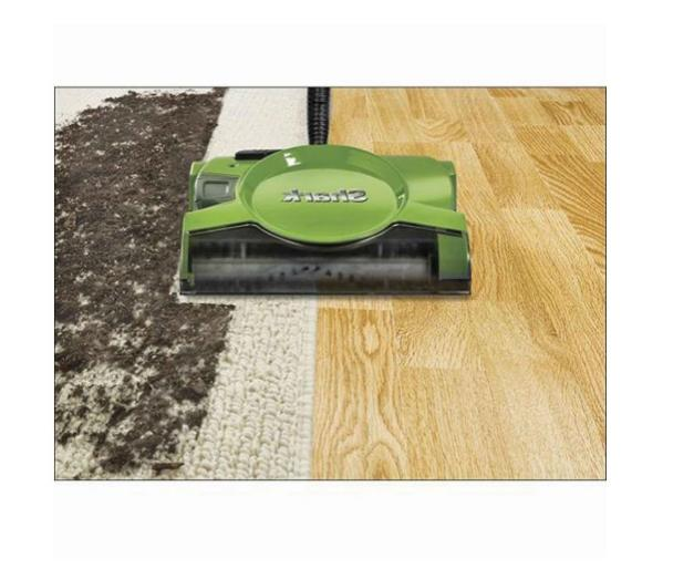 Shark Cordless Stick Vacuum Carpet And Hard Floor Cleaner Re