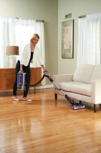 Shark NV752 Rotator Powered Lift Away Pet Vacuum