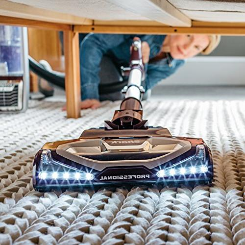 Shark NV752 Powered Lift Pet Vacuum