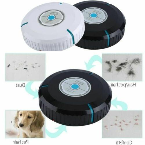 Smart Cleaning Robot Vacuum Cleaner Home Automatic Floor Dus