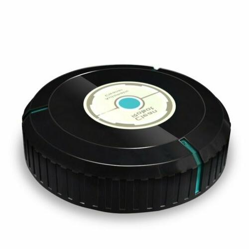 Home Automatic Smart Robot Vacuum Mop Sweeper Cleaner