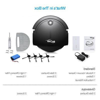 Housmile Smart Robotic Cleaner Dust Auto Sweeper
