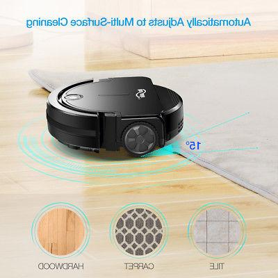 Housmile Robotic Vacuum Cleaner Sweeper Cleaning