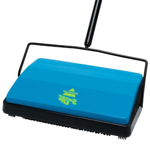 BISSELL Manual Lightweight Carpet Sweeper NEW!